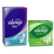 Always Have A Happy Period Kit