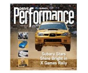 Drive Performance Magazine