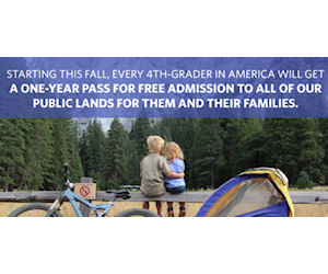 how to get my free parks canada pass