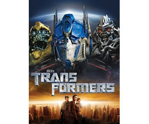 Watch the Transformers Movie for Free with Google Play