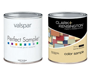 free ace hardware 31 days of color sample kit daily