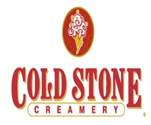 Cold Stone Creamery Birthday Club