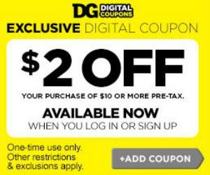 image regarding Printable Dollar General Coupons named Cost-free printable coupon codes greenback total : Coupon marketing and advertising Programs