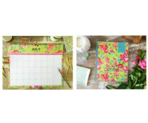 Win a Blue Sky Products Day Designer Wall Calendar & Planner - Free Sweepstakes, Contests ...