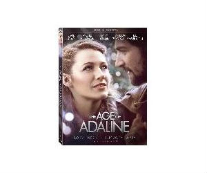 ... prize pack from woman s day enter the woman s day the age of adaline