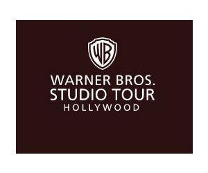 Warner brothers tour coupon code 2019