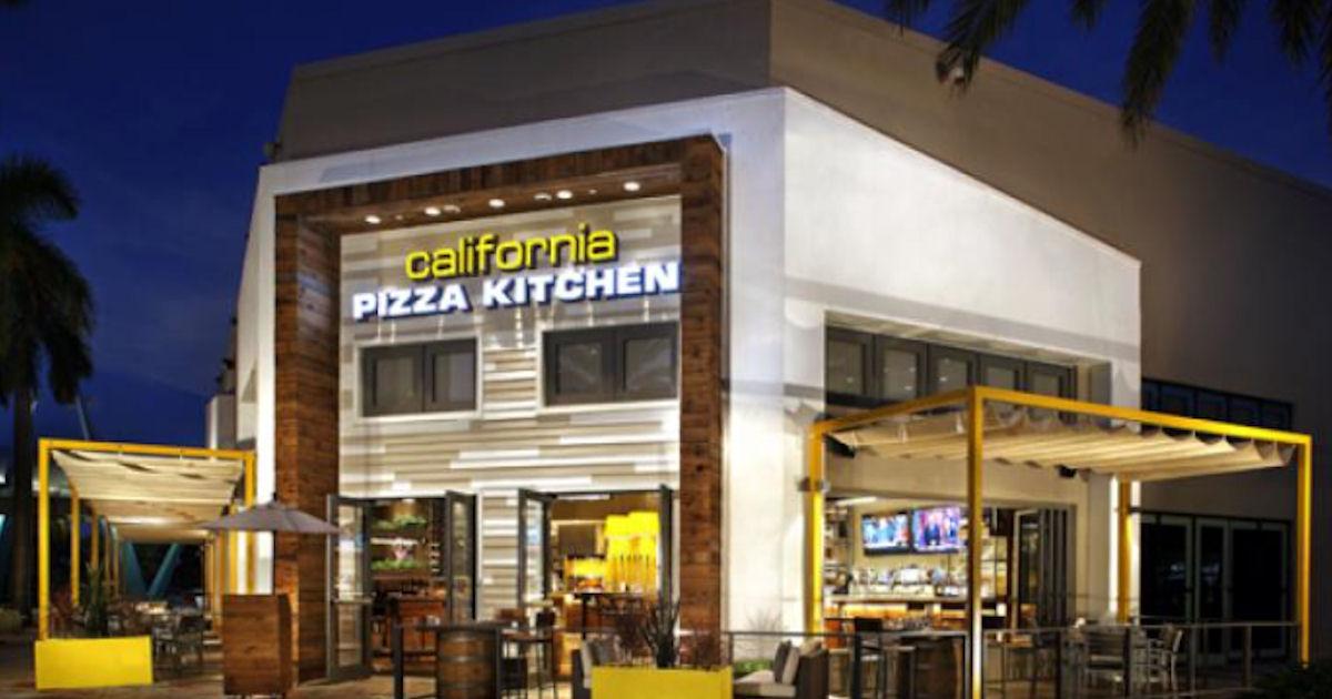 California Pizza Kitchen Manufacturer
