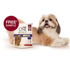 Free Dog Treats Samples Australia