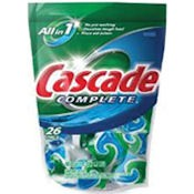 Cascade Complete All-in-1