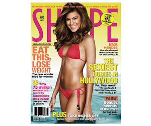 Shape Magazine Free
