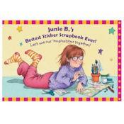 Junie B Jones Is A Party Animal Characters Download a FREE Junie B  Jones