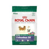 coupon for a free bag of royal canin chihuahua 28 free product samples. Black Bedroom Furniture Sets. Home Design Ideas