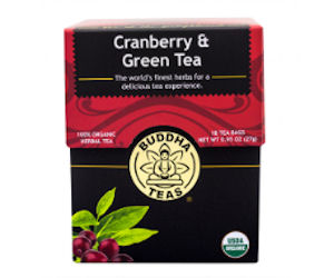 buddha teas discount code