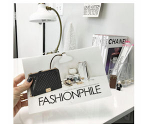 fashionphile coupon code