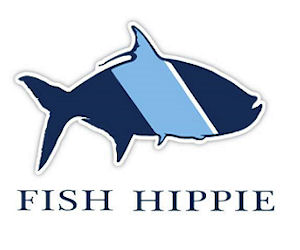 Free fish hippie stickers free stuff freebies for Fish hippie sticker