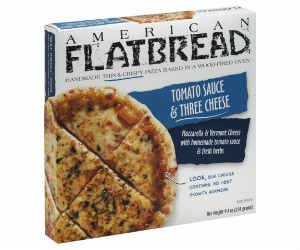 We handmake wood-fired premium pizzas. This is a pizza that's both good and good for you. We hope you enjoy our pizza. With love, The American Flatbread Family. New Product – Hot Frustas. Uncured Pepperoni Bacon, BBQ Pulled Pork, and Tomato & Cheese. Join Our Facebook Community.