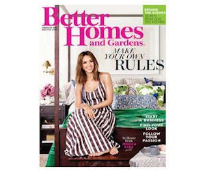 Free Subscription To Better Homes And Gardens Free Product Samples