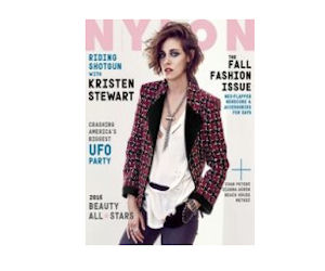 Free Nylon Subscription 116