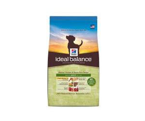 Ideal Balance Dog Food Coupon