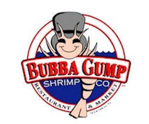Bubba deals coupons