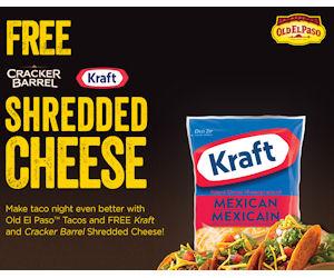 Free Kraft Food Samples Australia