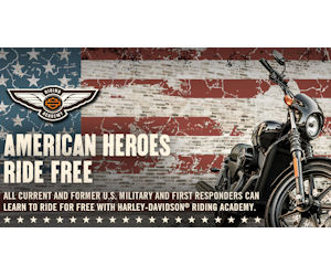 Harley Davidson Promo Codes & Black Friday Deals for November, Save with 3 active Harley Davidson promo codes, coupons, and free shipping deals. 🔥 Today's Top Deal: Free Shipping And Returns To Your Local Dealer. On average, shoppers save $25 using Harley Davidson coupons from staffray.ml