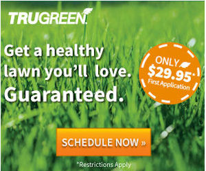 TruGreen - Get a Free Quote