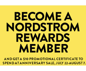 """4802b743922 Happy Nordstrom Anniversary Sale day! """"Bump"""" and I had fun shopping a  preview"""