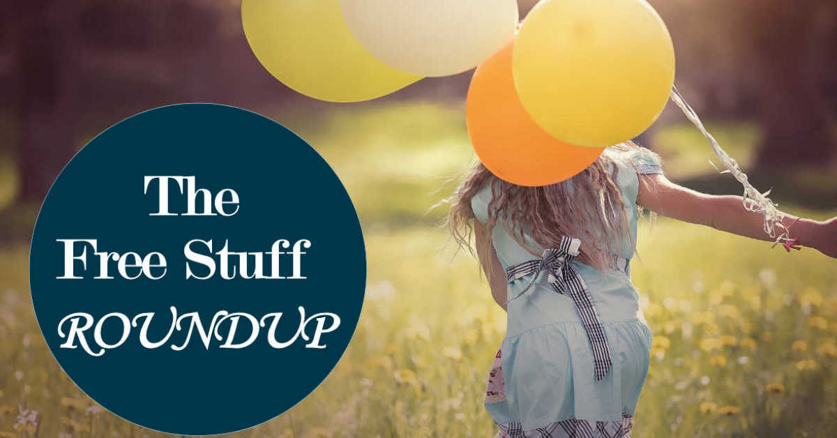 The Free Stuff RoundUp