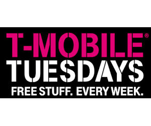 Image result for tmobile tuesdays