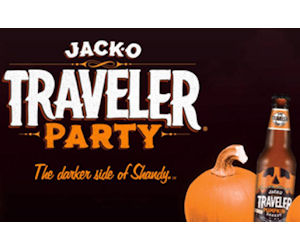 house party host a free jack o traveler party free product samples. Black Bedroom Furniture Sets. Home Design Ideas
