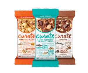 Free curate bar russell stover s 39 mores bites for select for Food bar russell