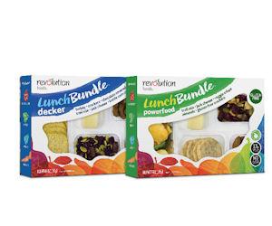 Revolution Foods Free Samples