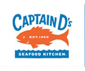 Captain d's online coupons