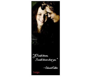Twilight Bookmarks