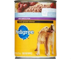 Manufacturer Coupons Pedigree Dog Food