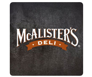 McCalister's