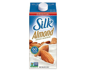 Silk almond coupons canada