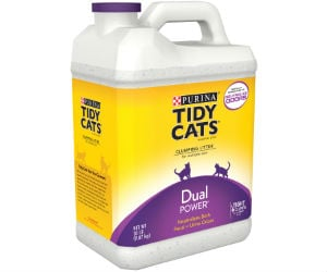 Tidy Cats Clumping Litter 0 99 With Coupons At Publix