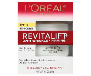 L oreal paris revitalift new 2 off skincare product for American frame coupon code