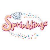 Pop Tarts Sprinklings