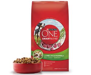 Smartblend dog food coupons