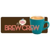 Brew Crew Member
