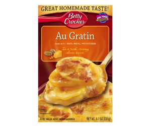 Free printable coupons for betty crocker instant potatoes