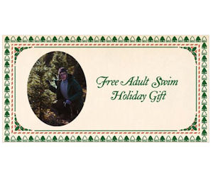 Adult Swim Free 73