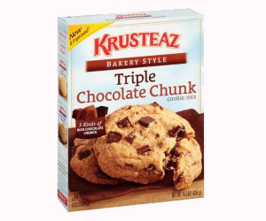 Krusteaz Cookie Mix at Kroger
