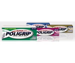 Poligrip at Walmart