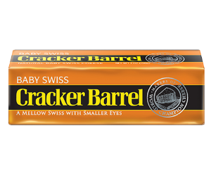 Cracker Barrel Cheese at Winn-Dixie