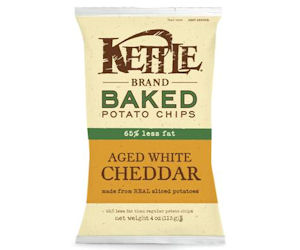 Kettle Brand Baked Potato Chips