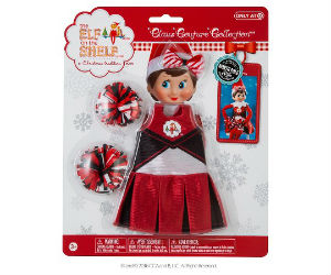 Elf on The Shelf Clothing at Target